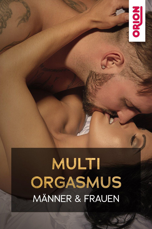 Multiorgasmus