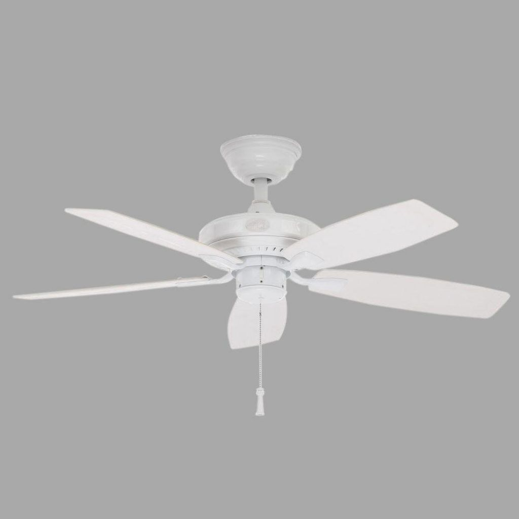 42 white outdoor ceiling fan with light http 42 white outdoor ceiling fan with light mozeypictures Choice Image