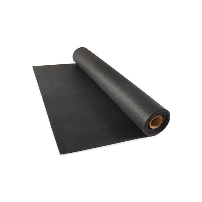 Gorila Rubber Flooring Jet Black (With images) Rubber