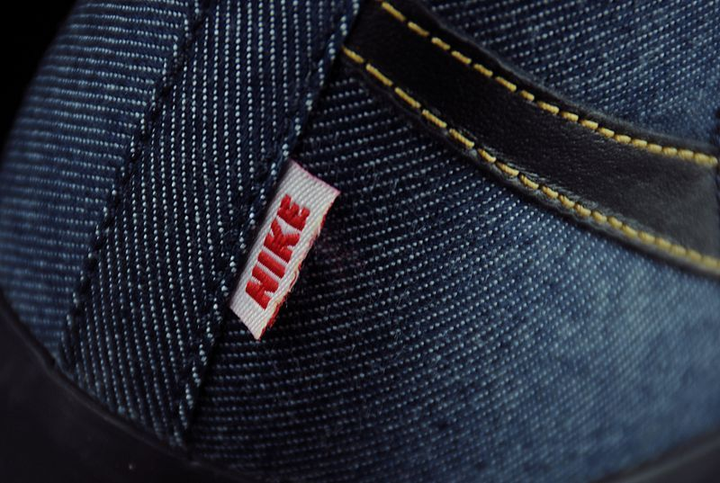 Nike Blazer High Premium - Selvage Denim Pack - Detailed Photos -  SneakerNews.com bace2ac67d
