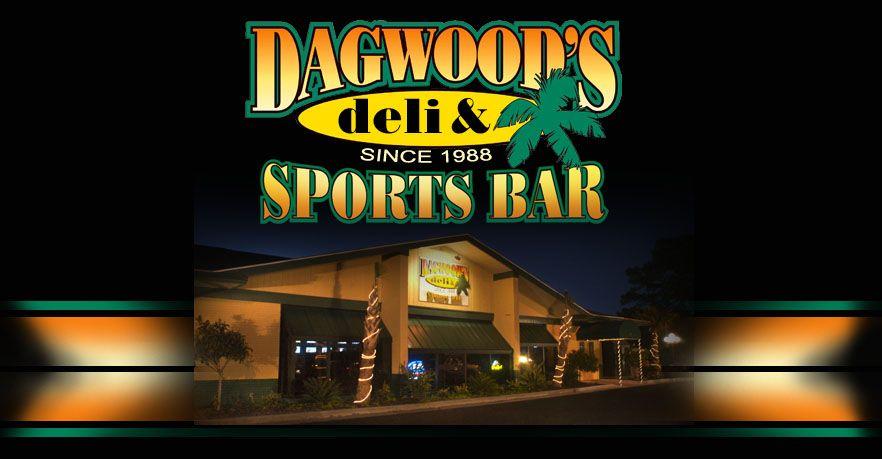 Dagwood's Deli & Sports Bar Surfside Beach, SC (With