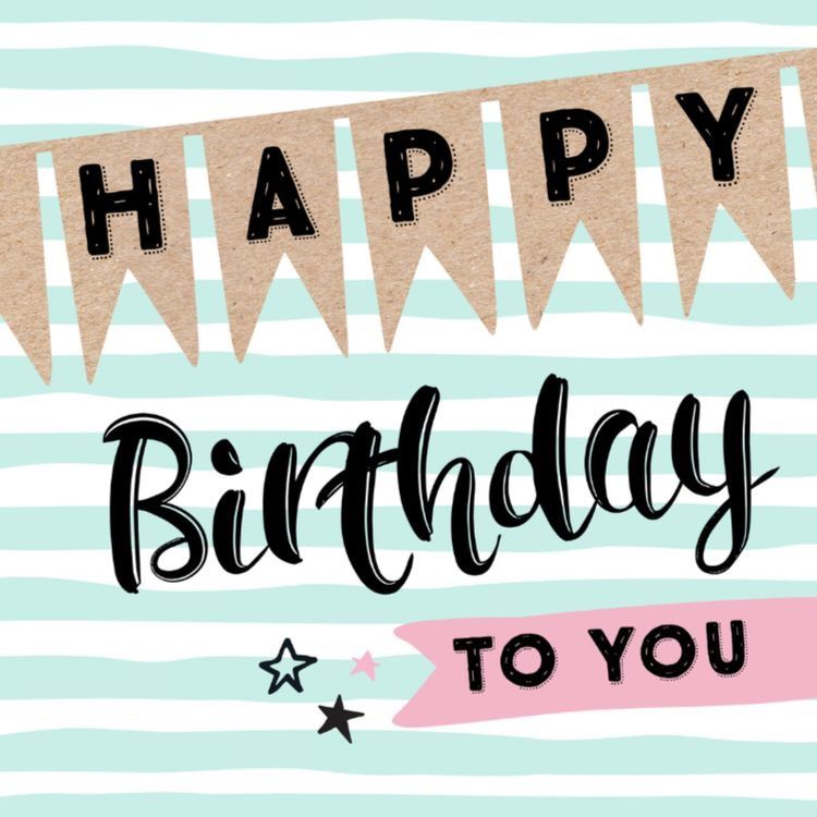 Birthday Late Happy Birthday Wishes