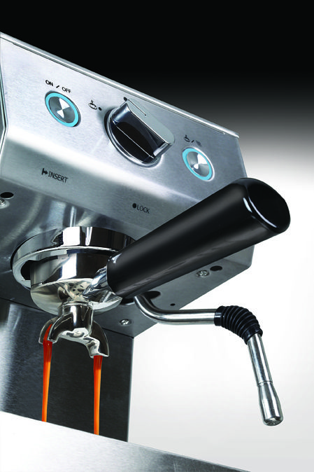 Refurbished Capresso Café Pro Home espresso machine