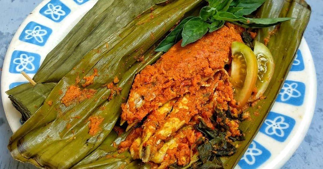 Resep Brengkes Ikan Pindang Sederhana Enak Dan Lezat By Chichiwiranata Resep Resep Masakan Indonesia Ikan