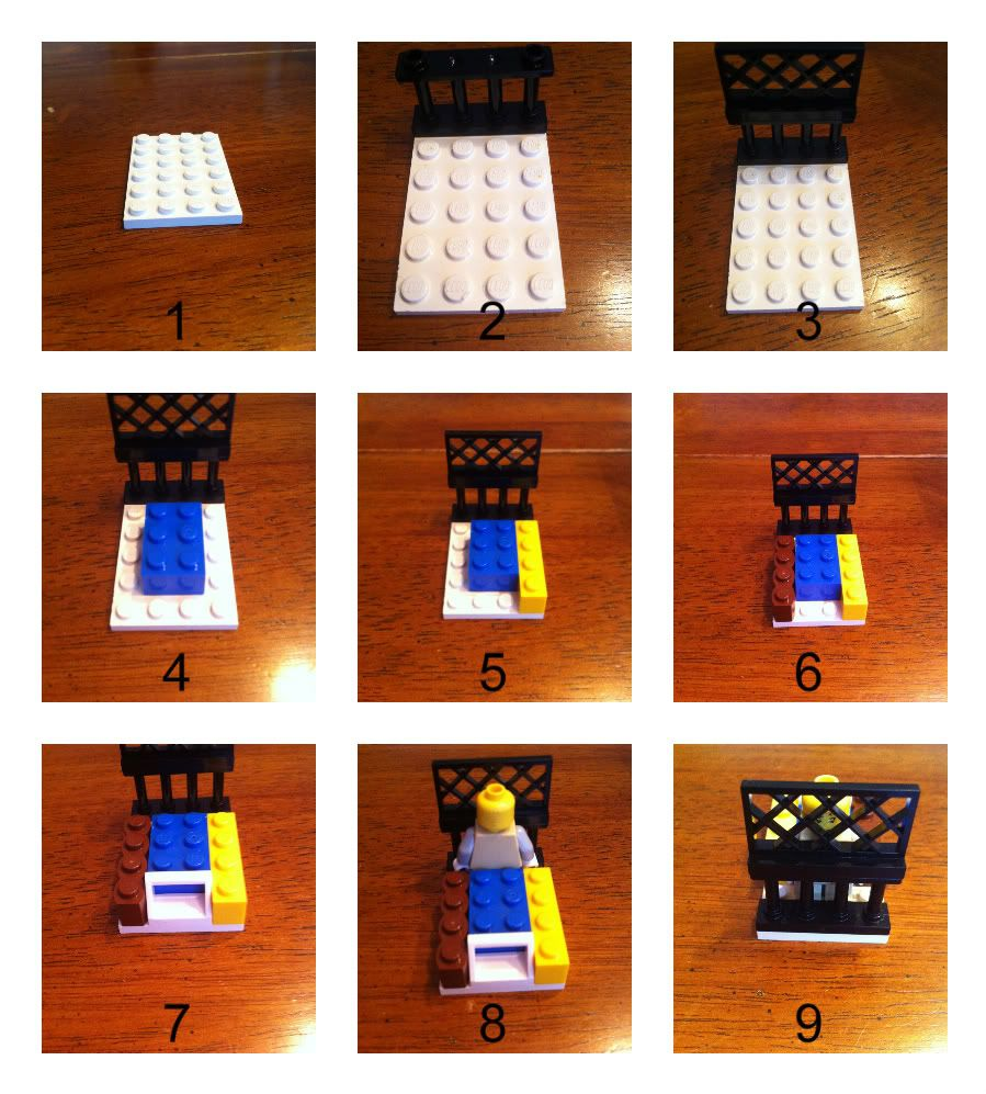 DIY Lego Instructions - Home - Homegrown Learners | Lego instructions, Lego  instruction books, Lego craft
