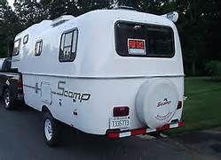 Scamp Campers Camper Trailer Small 5th Wheel Scamp Camper