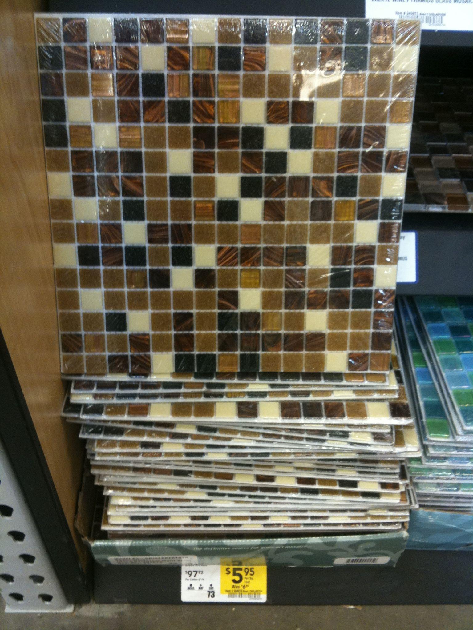 Dream tile for my kitchen backsplash Kitchen