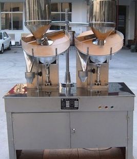 Automatic Capsule Filling M C Scf Lab Automatic Capsule Filling Machines Are The Latest In Our Product Range And Are Ver Manufacturing Bar Table Home Decor
