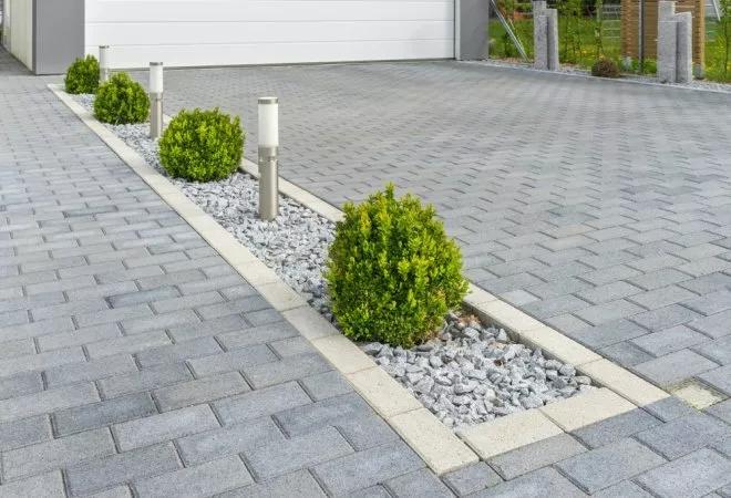 Mainland 30 Driveway Ideas To Transform Your Home Mainland