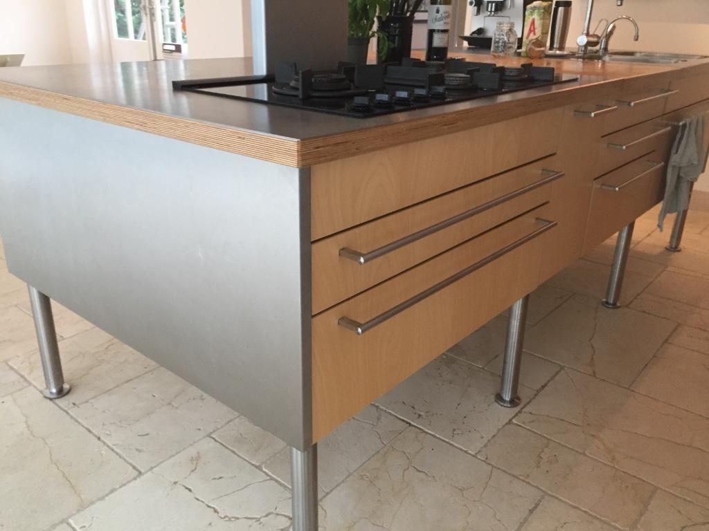Marktplaats Keuken Compleet : ≥ complete bulthaup keuken compleet met inbouwapparatuur keuken