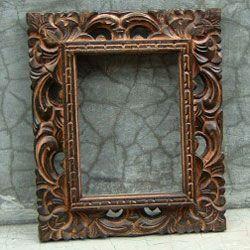Wholesale Bali Natural Photo Frame And Wholesale Bali Handicrafts