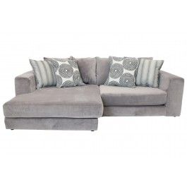 Merveilleux MOR Furniture  Cloud Sectional....I Have This Couch, It Is So Comfy!!! But  I Struggle With Placement, Its Very Large And Oversized. Great For  Family/couple ...