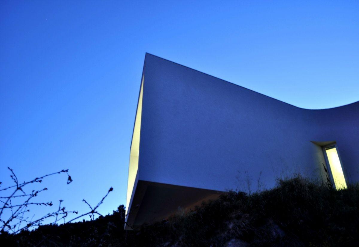 Casa Jorge Guedes,Cortesía de 100 Planos Architecture