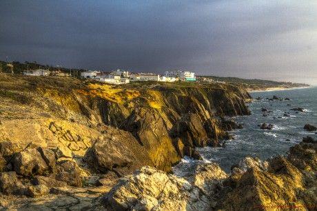 Portugal   Óbidos   Leiria   São Pedro de Moel   Jos Saris' Fotoblog   Plaatsen   Momenten   Mensen