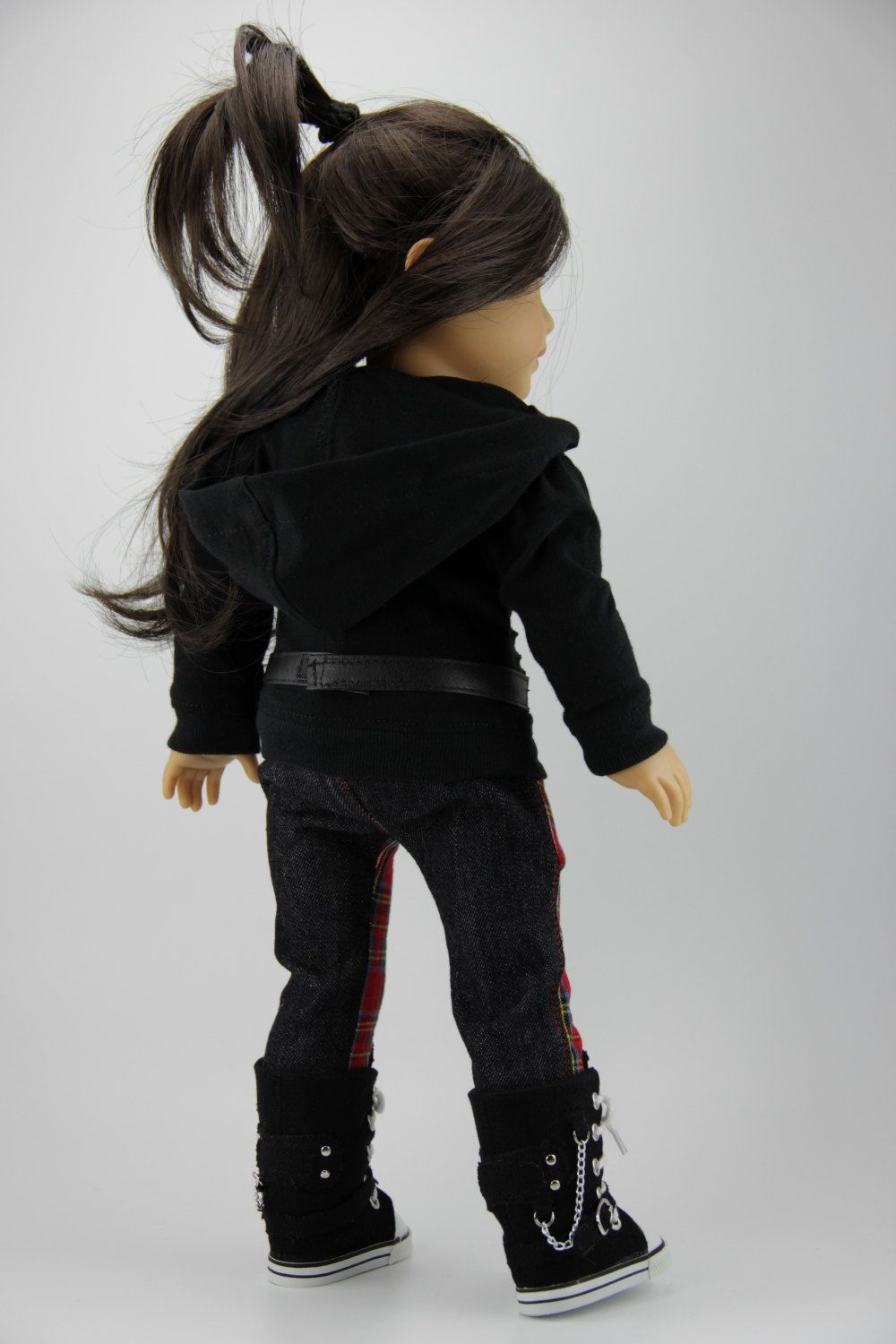 American Girl doll clothes 4 piece slashed by DolliciousClothes $29.50
