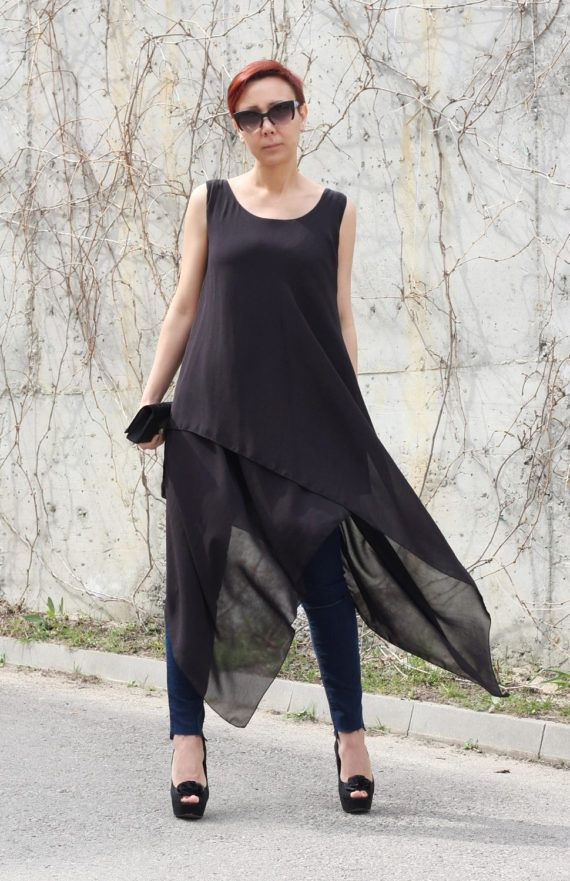 Sexy Tunic with Leggings