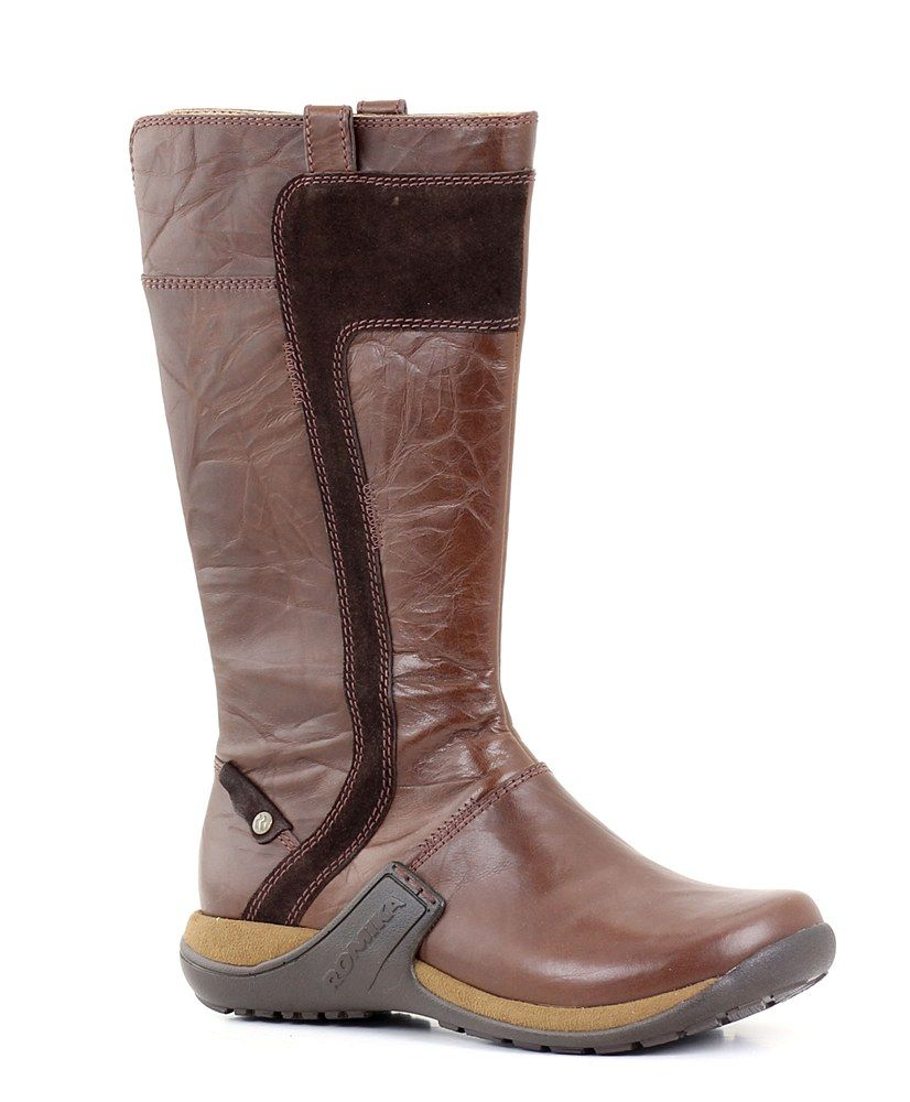 66f252807 Romika Milla 86 10086 Long Casual Boot - Robin Elt Shoes http   www