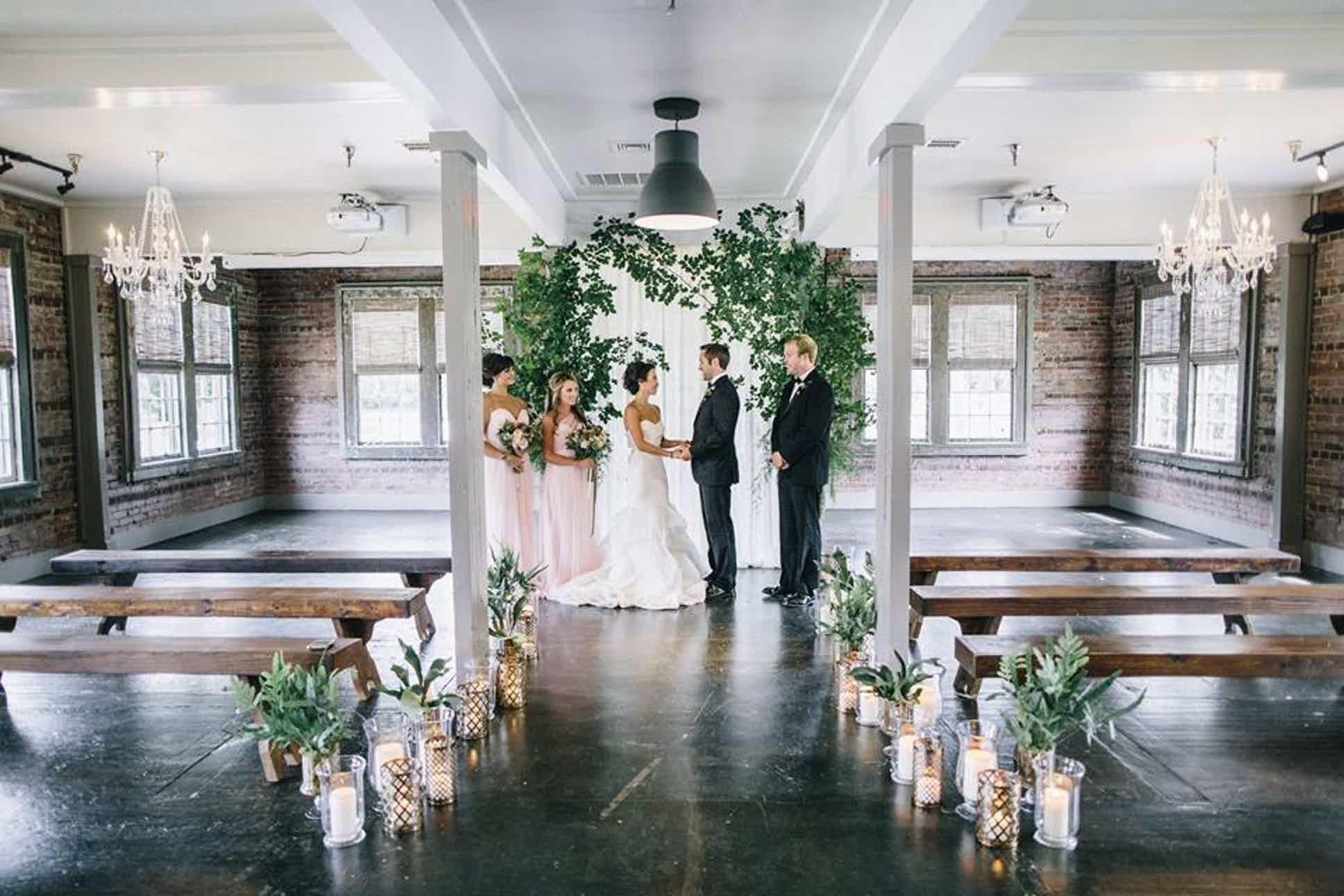 Cohen's Retreat Weddings Coast Wedding Venue