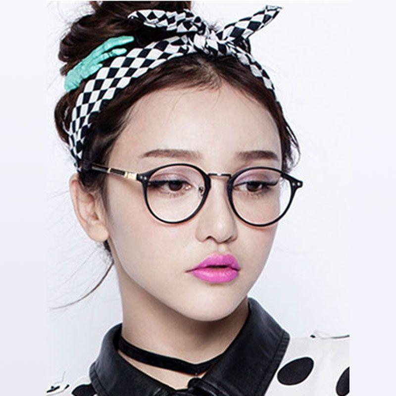 Glasses Frame Trends 2017 : Stylish Eyeglass Fashion Trends 2016-2017 MyFashiony ...