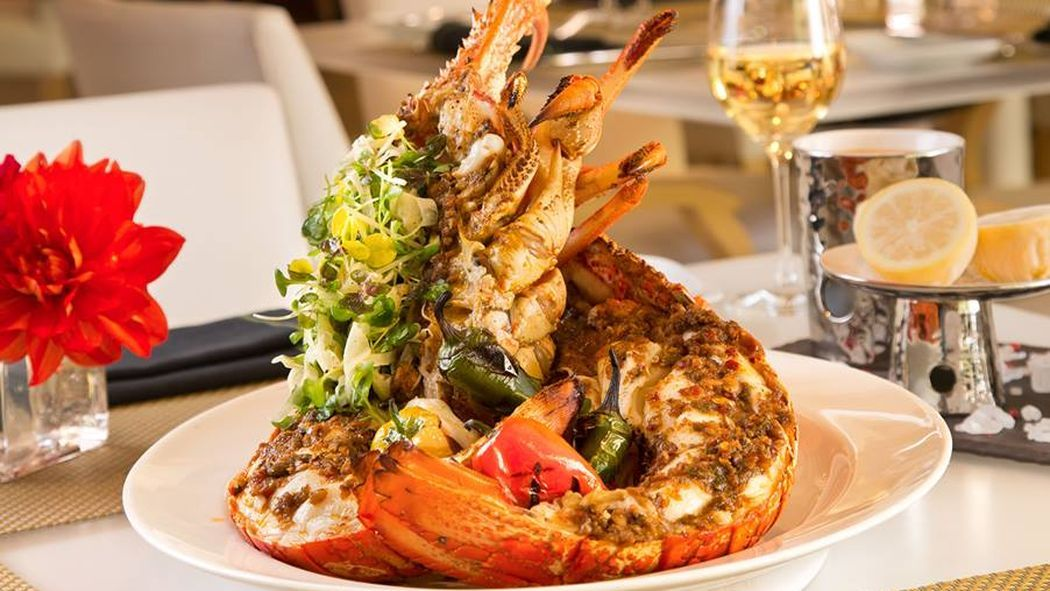 Where To Find Top Notch Seafood In Las Vegas Travel