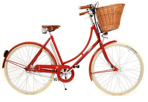 Pashley Britannia City Bike Review Bicycle Dutch Bike City Bike