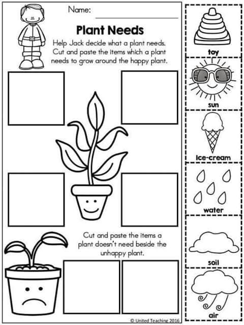 Pin By Reyna Hernandez On Recycle Collusion Pollution Eart Kindergarten Science Science Worksheets Fairy Tale Activities
