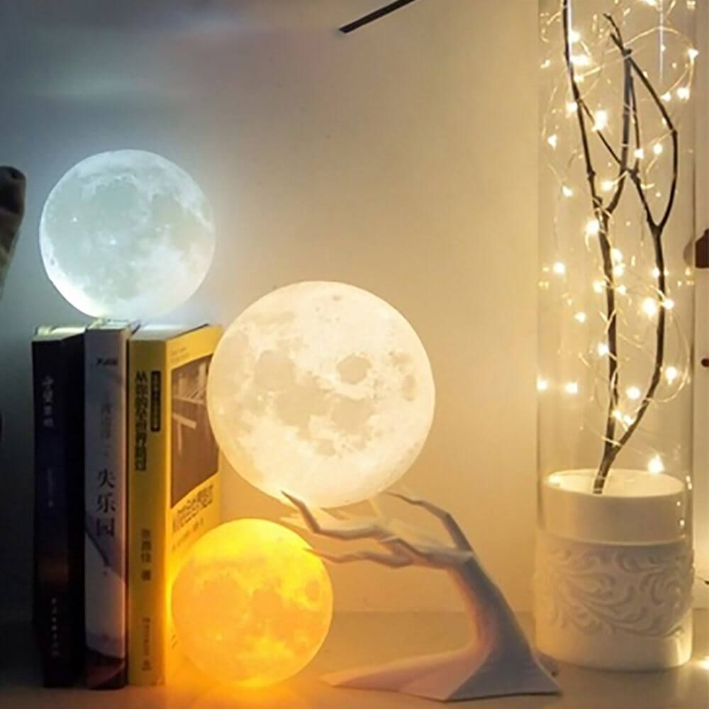 Moon Lamp Mood Lamps Lamp Mood Light