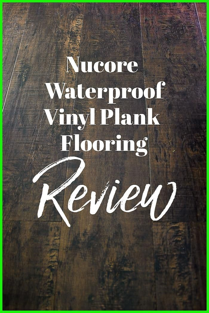 NuCore Flooring Review How It s Holding Up One Year Later