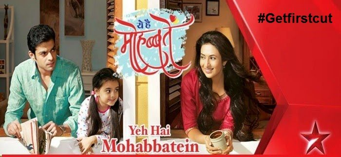 Watch, Download Ye Hai Mohabbatein Full Episodes Online