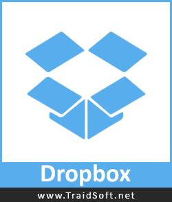 تحميل برنامج دروب بوكس 2021 Dropbox لمشاركة الملفات للكمبيوتر وللموبايل ترايد سوفت Dropbox Pie Chart Chart