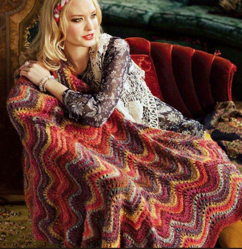 7 Free Noro Knitting Patterns Got Yarn Knitting Pinterest