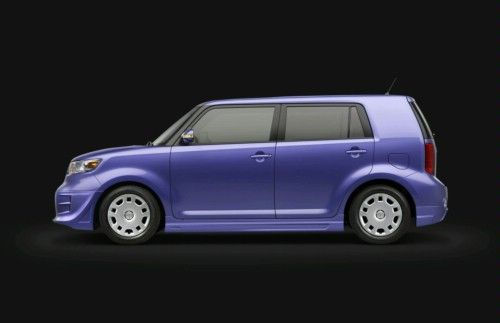 Scion Xb Release Series 7 I Love My Scion Would Love To Get Her Some New Shoes Some Day Scion Xb Scion New Cars