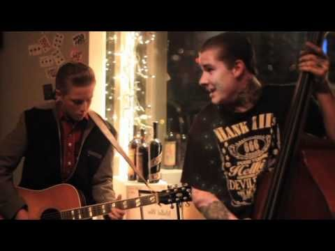 Rockabilly Revue at Sort This Out Cellars