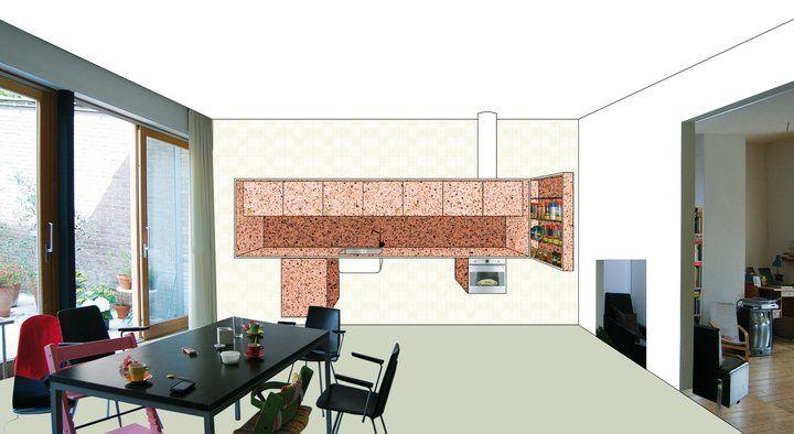 doorzon interieur architecten