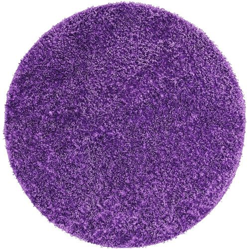 Purple Circle Rugs: Walmart.com Thought It Would Be