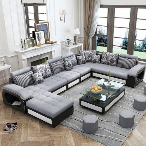 Pin By Fouad Fathy On Salas Living Room Sofa Set Luxury Sofa Design Furniture Design Living Room