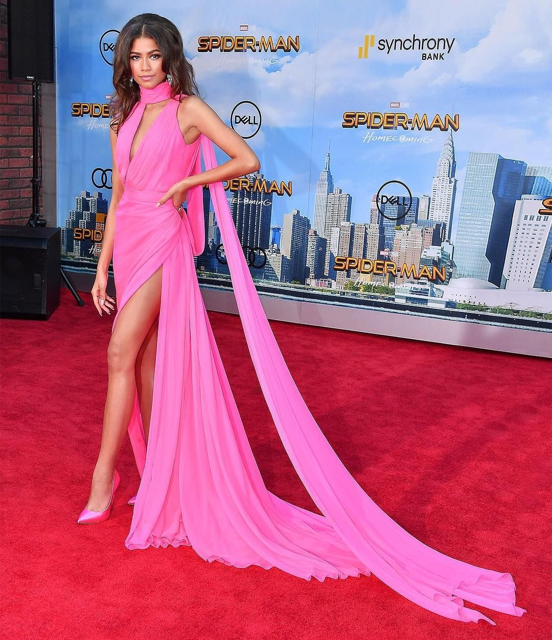 Pin by agostina on goals pinterest elegant dresses zendaya and