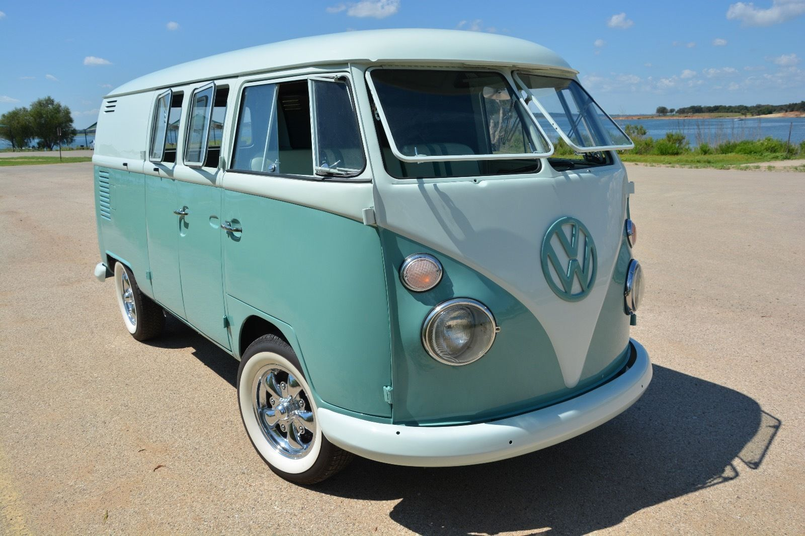 1967 Vw  U201csplittie U201d  Type 2 Bus  If You Are Looking For The