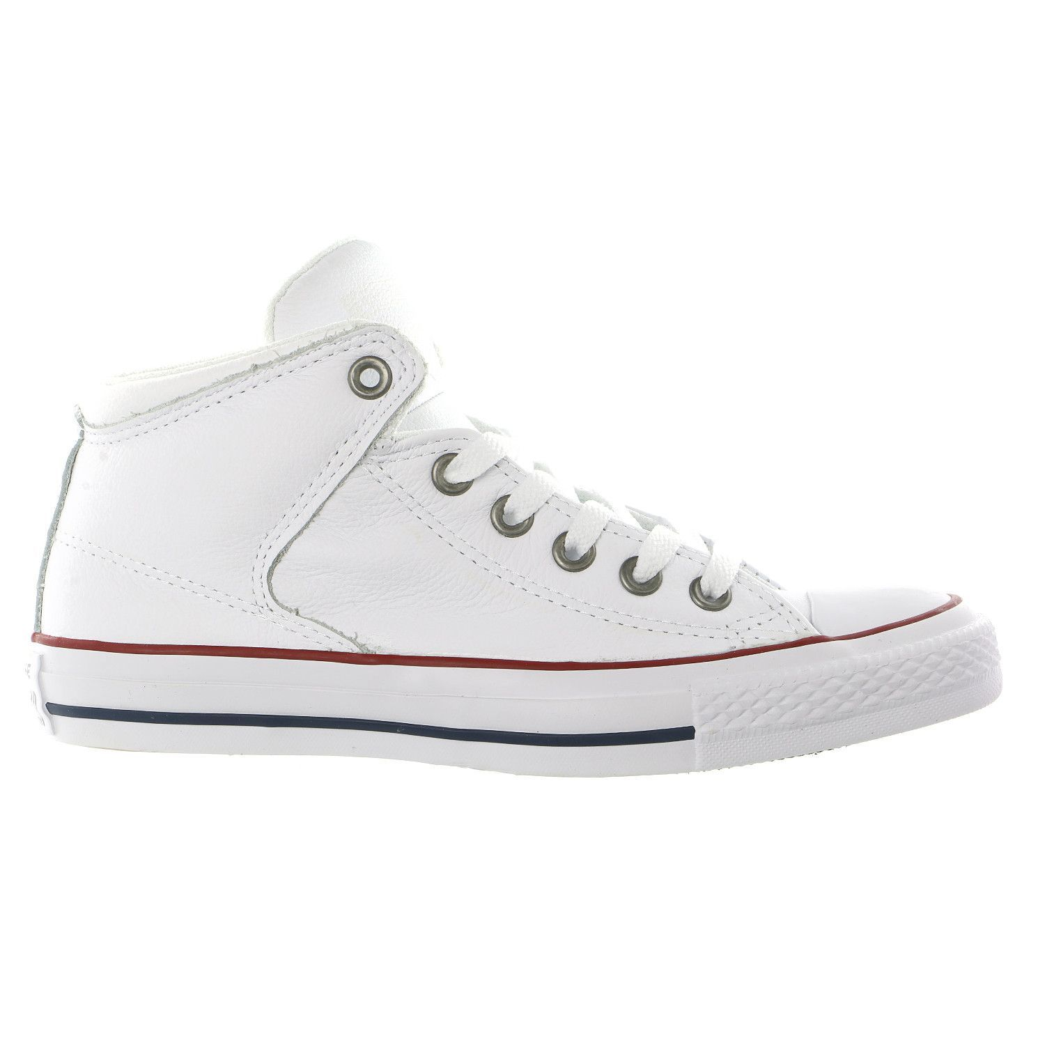815ba6f1237 Converse Chuck Taylor All Star High Street HI Fashion Sneaker - Mens ...