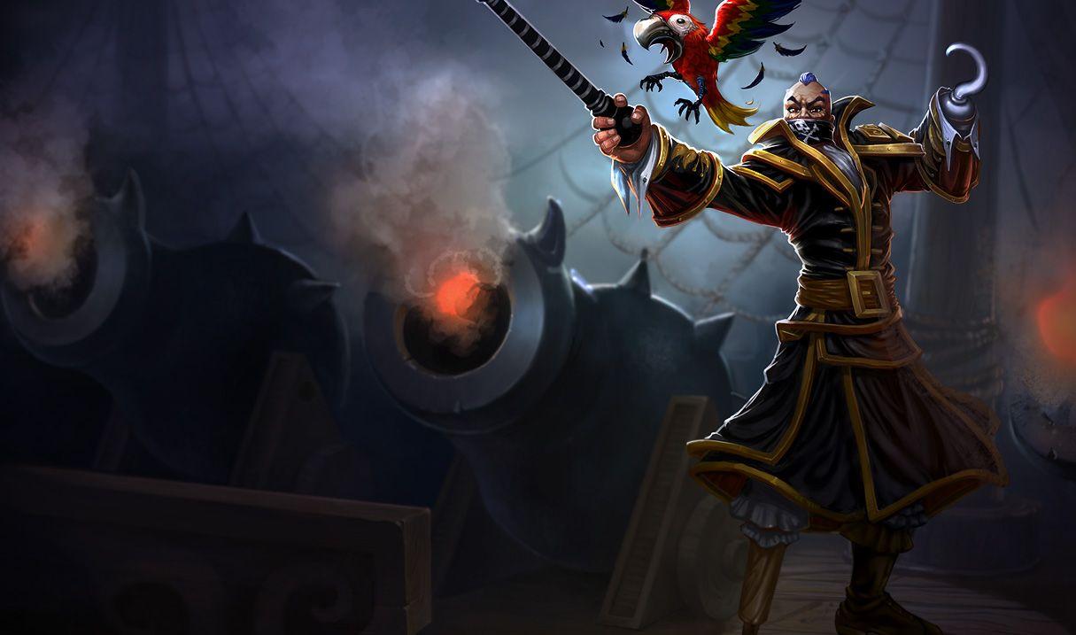 league of legends swain build