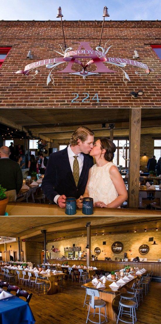 11 Amazing Wedding Venues In Walker S Point Wedding Venues Venues Wisconsin Wedding