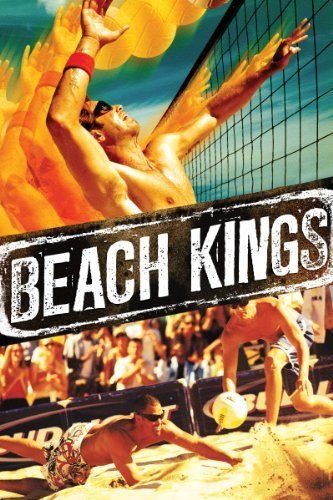 Beach Kings: David Charvet