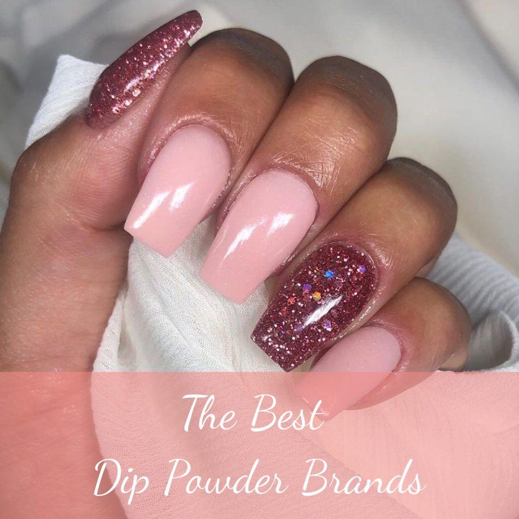 Best dipping powder diy nails dippowdernails dippowder