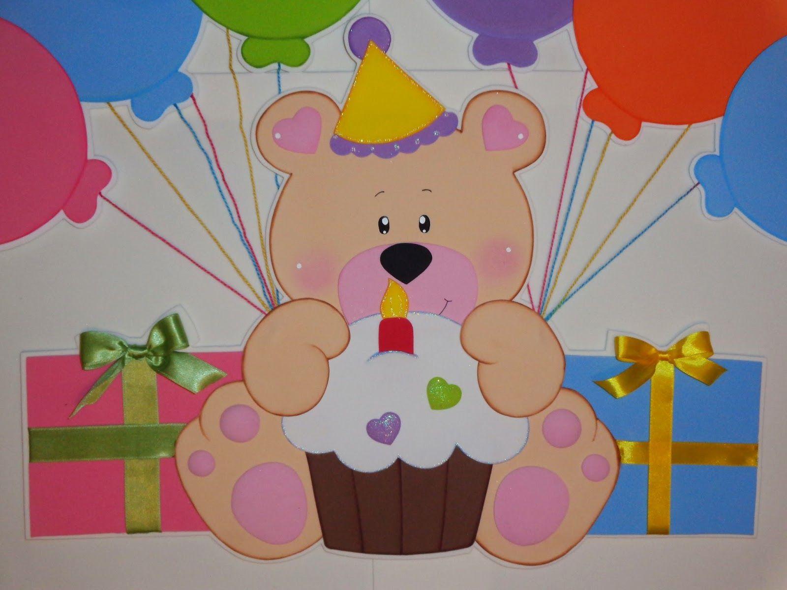 Поздравлением, открытка с днем рождения детский сад своими
