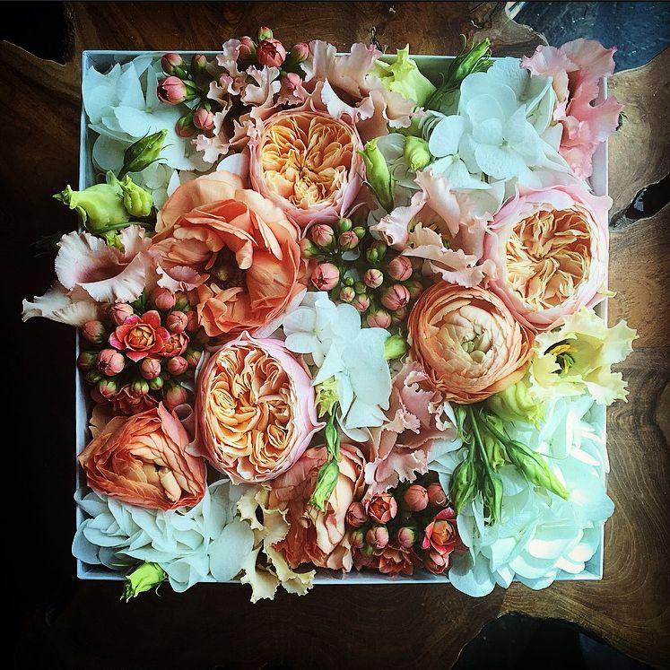 Heirloom Bloom Box Floral, Bloom, Wedding flowers