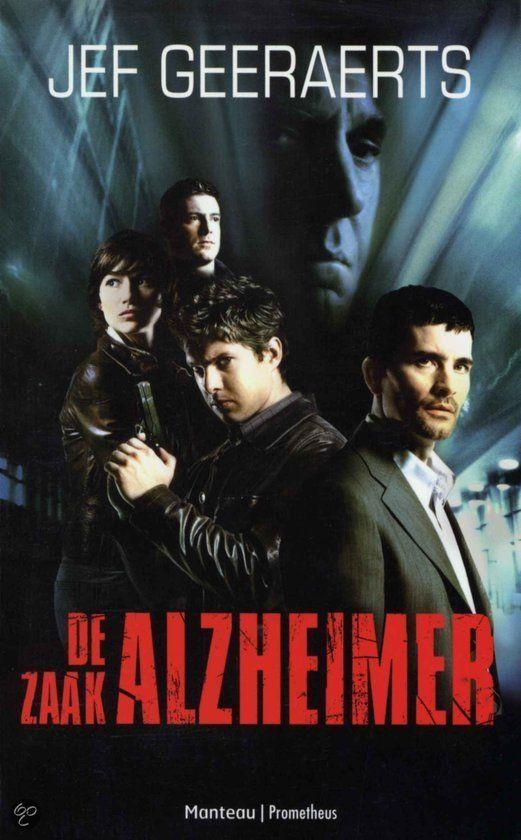 Jef Geeraerts - De zaak Alzheimer / Film editie - 2003