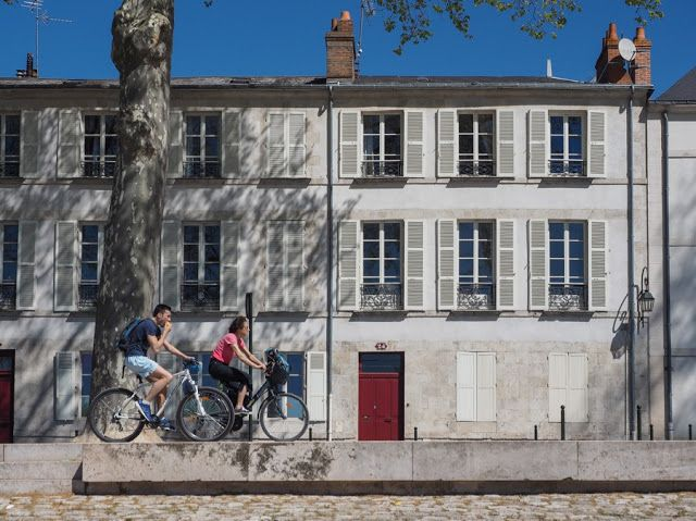 France: Orléans, city of bikes and cross-dressing Joan | Minor Sights