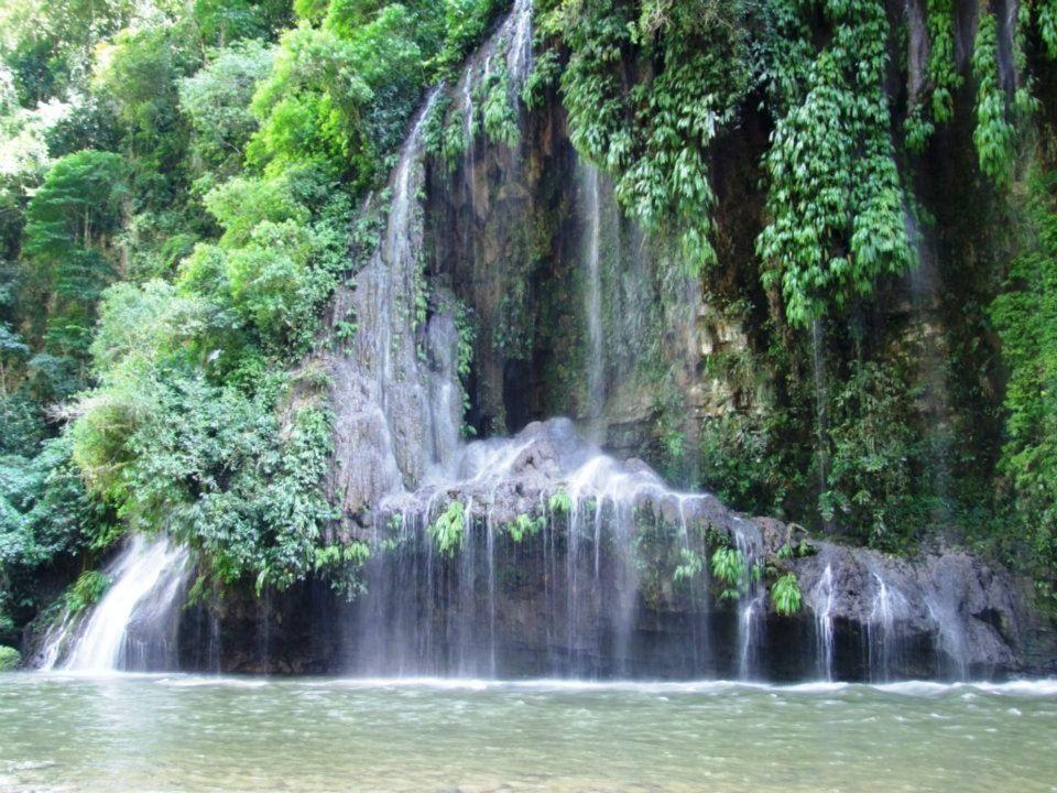turismo de aventura y de naturaleza.