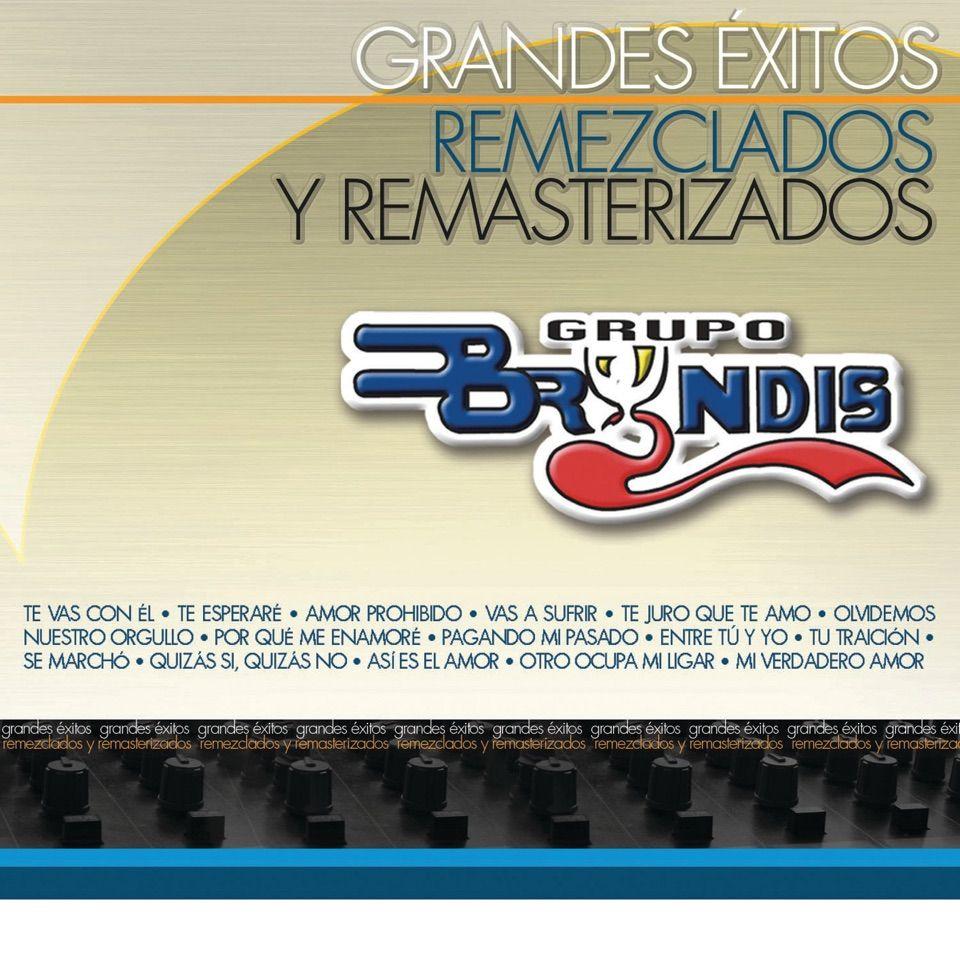 9 Ideas De Brindys Grupo Bryndis Corridos De Amor Alacranes Musical