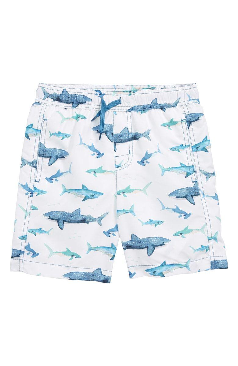Hatley Seahorses Swim Shorts